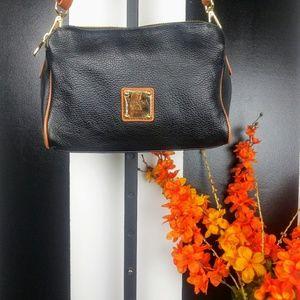 Valentina Italia Leather Crossbody